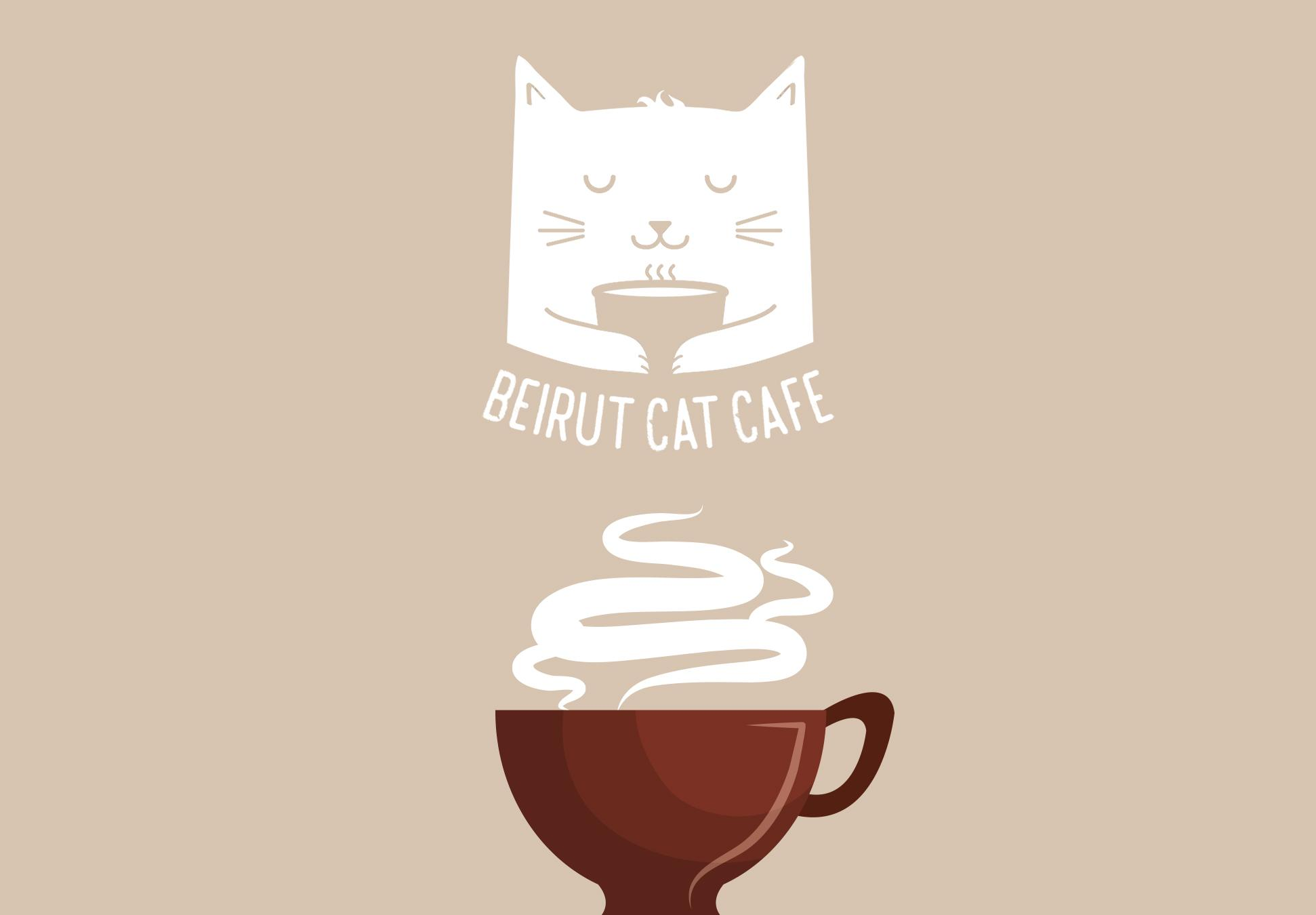 INTERNATIONAL CAT DAY X BEIRUT CAT CAFE - News
