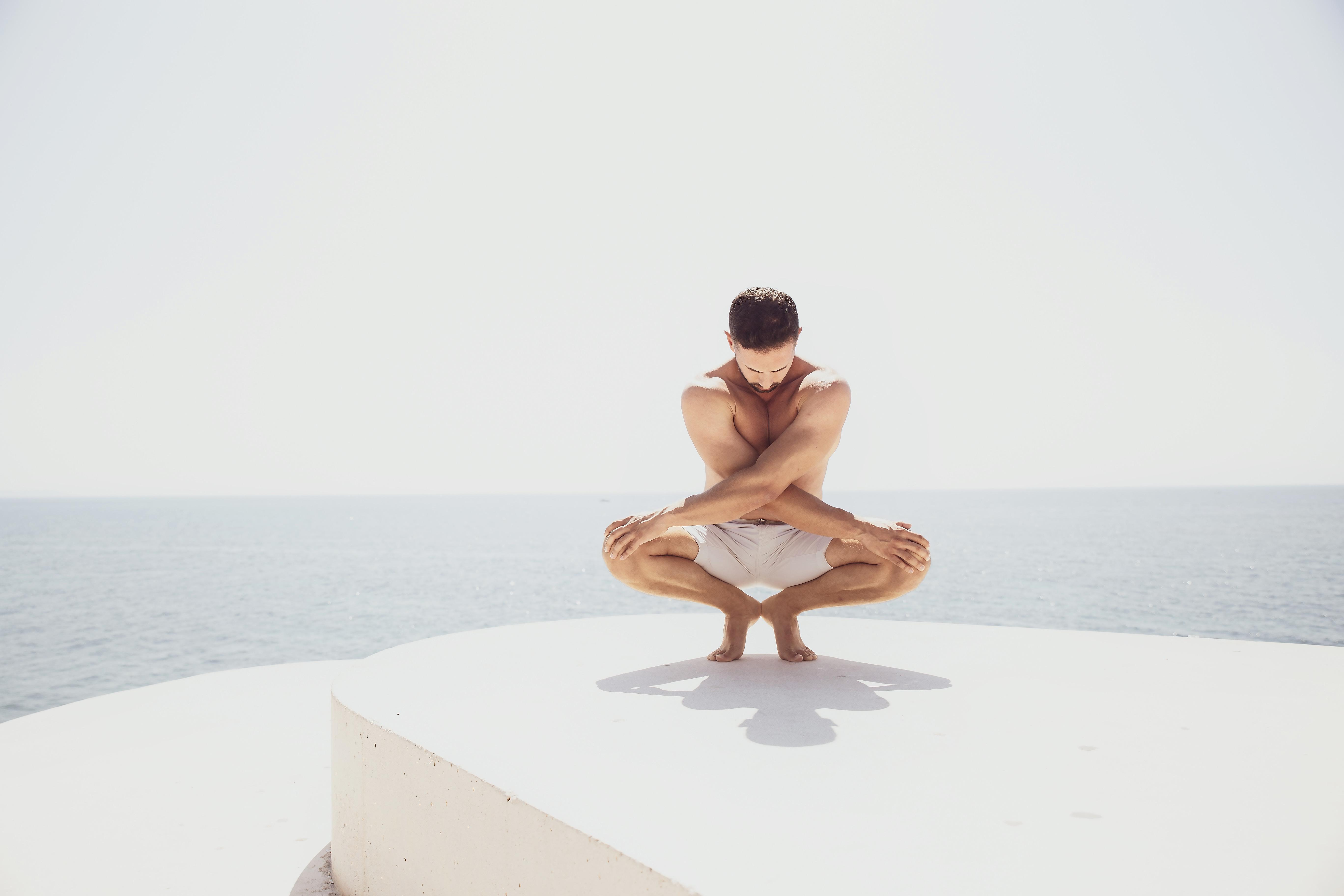 WORLD YOGA DAY X MOUSA ZEIDAN - News