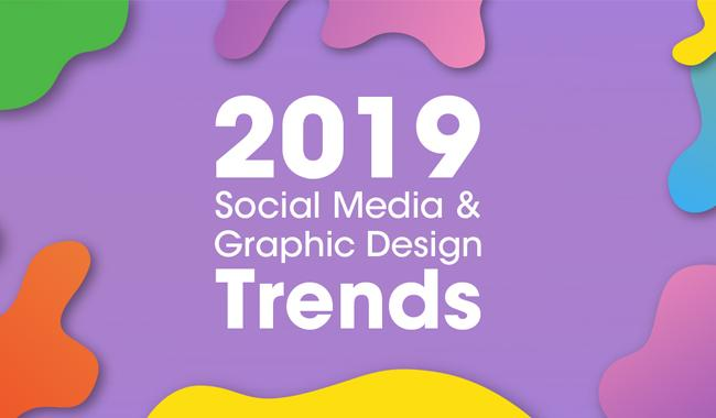 Top 5 Graphic Design Trends For 2019 By Bobolink