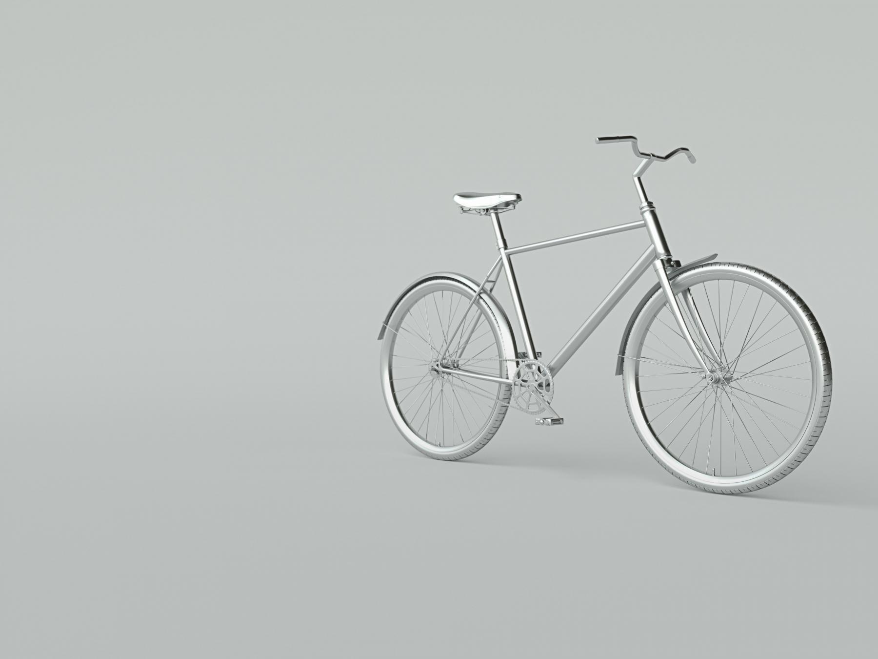 Graphic design, Mono-color, 3D design