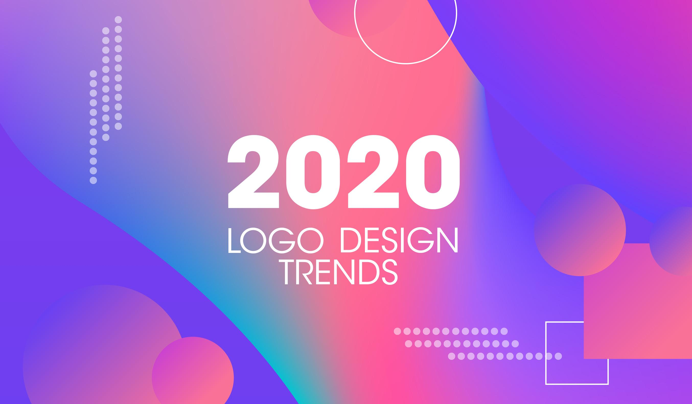 2020 LOGO DESIGN TRENDS - News