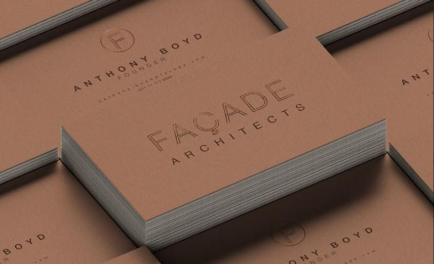 FAÇADE Architects - News
