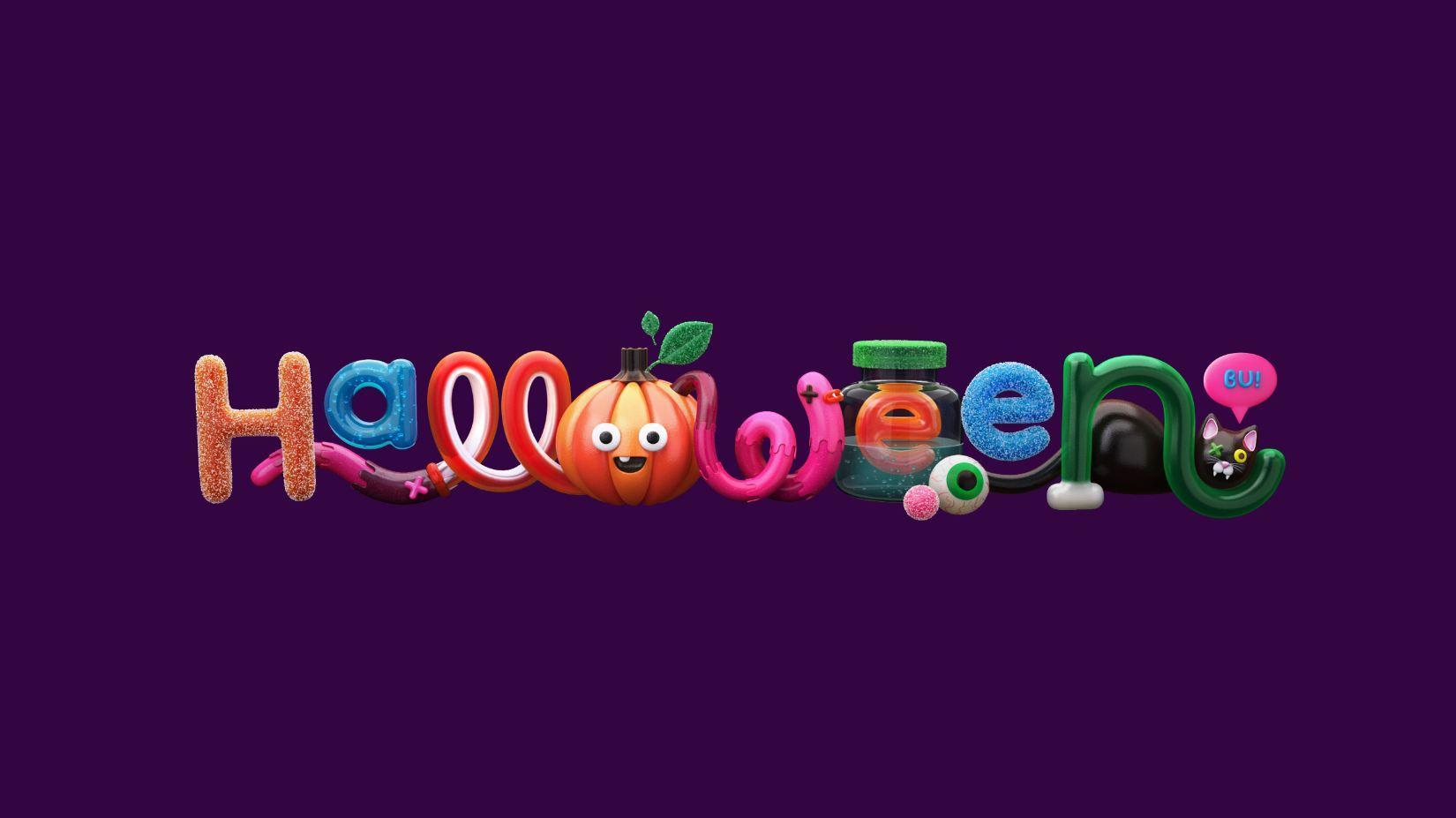 Halloween X Andrea González Brena - News
