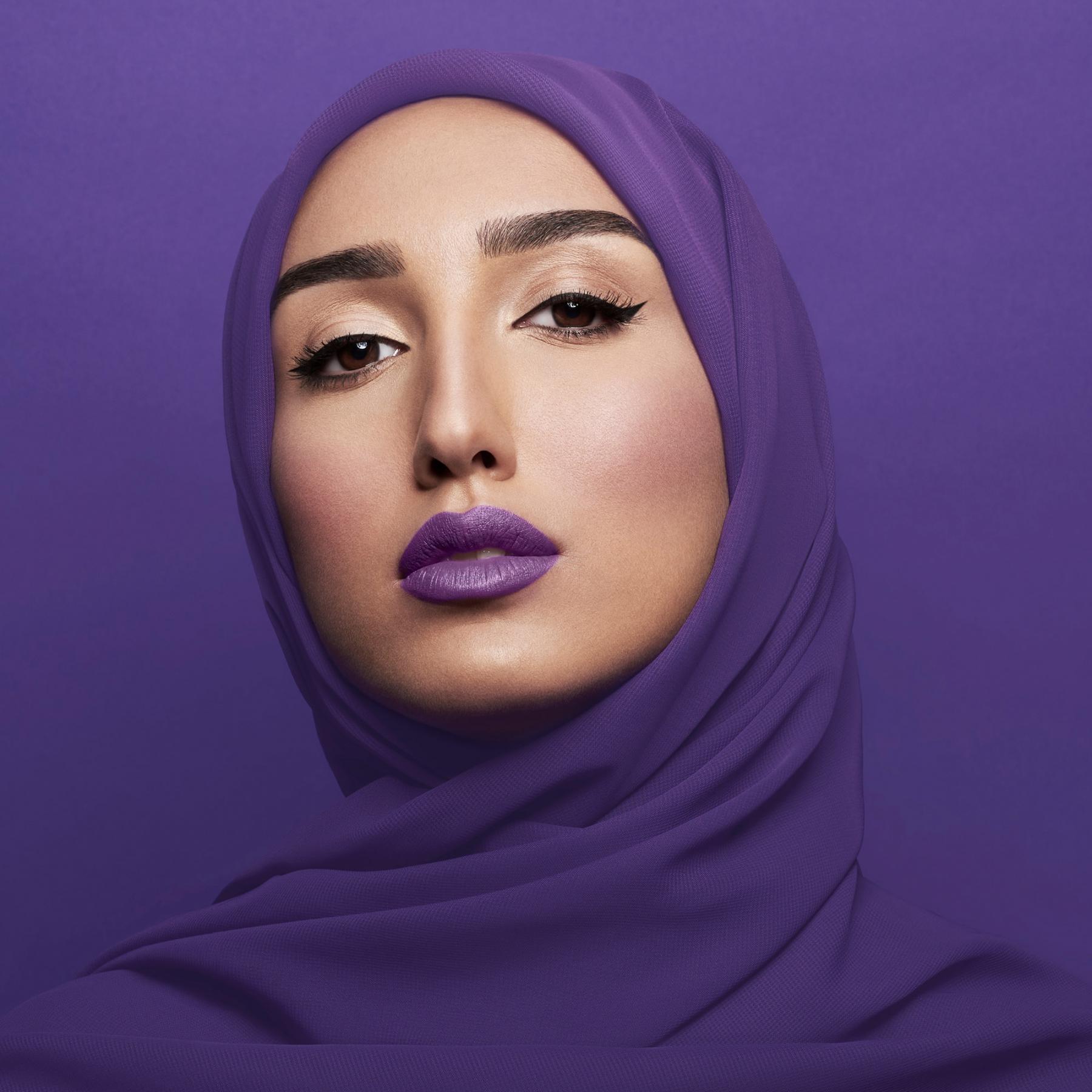 Veiled, Makeup, Artist, Beauty